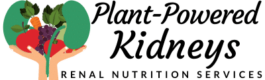 Plant-Powered Kidneys